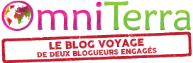 Blog voyage - OmniTerra