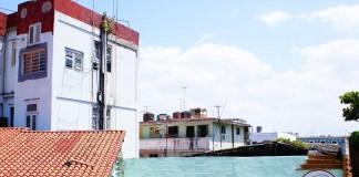 Cuba - Havane - Vedado