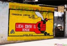 Mexique - Mitla - La Dengue