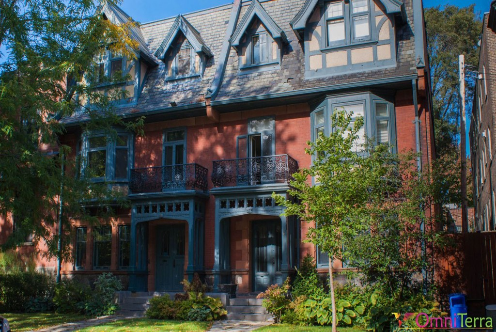 Montréal - Wesmount
