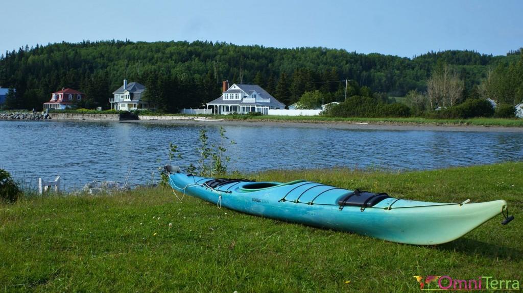 Québec - Gaspésie - Parc du Bic