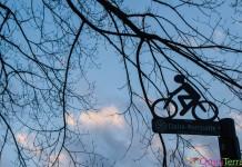 Montréal - Piste cyclable