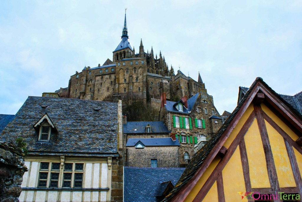 Normandie - Mont Saint-Michel