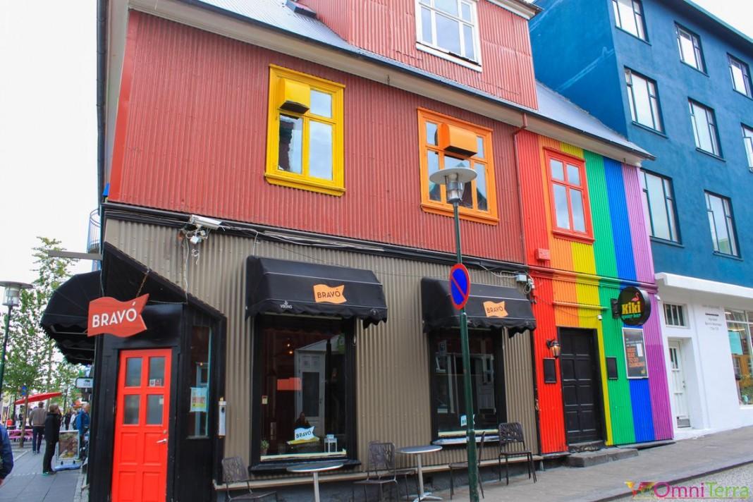 Islande - Reykjavik