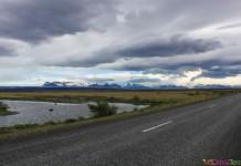 Islande - Route de Vik a Hofn - On the road