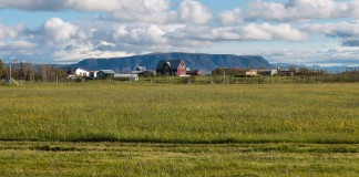 Islande - Stokkseyri