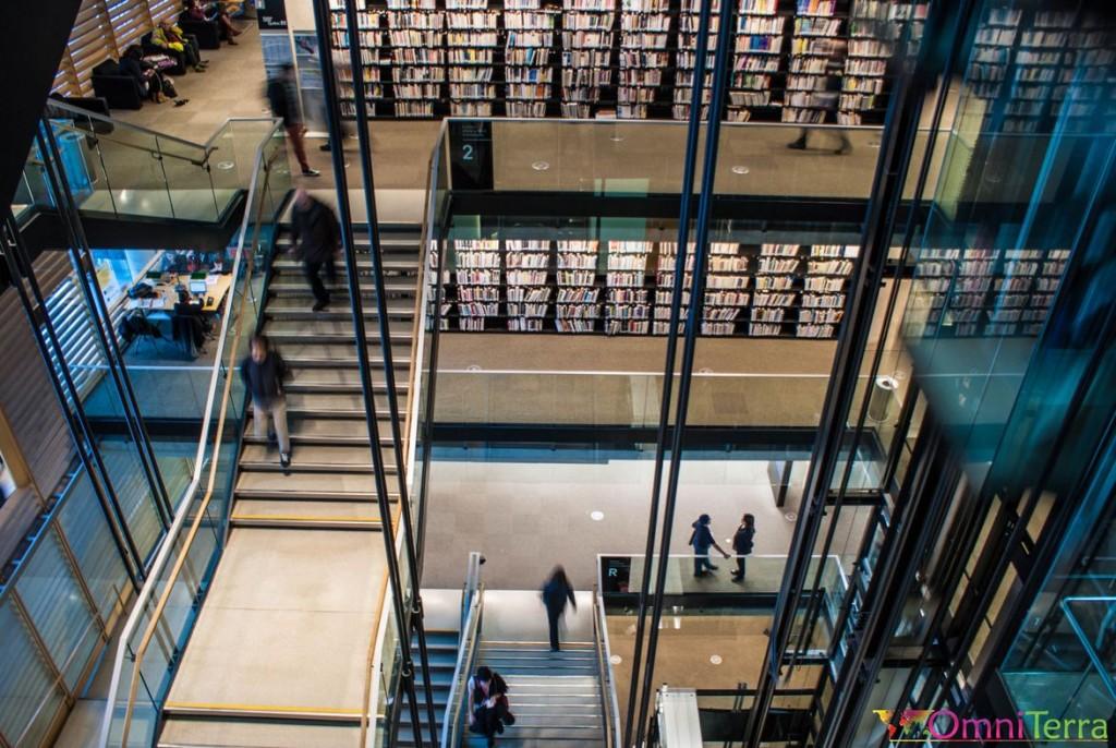 Montréal-Culturelle-et-Gratuite-Bibliothèque