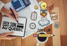 Créer son entreprise au Québec