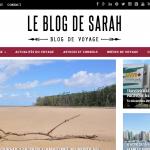 Leblogdesarah.com