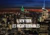 New-York - Top of the Rock - Panorama de nuit