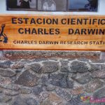 station scientifique charles darwin