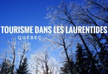 Laurentides-Cover