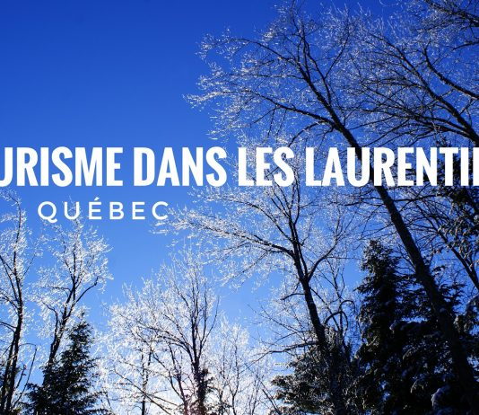 Laurentides-Cover