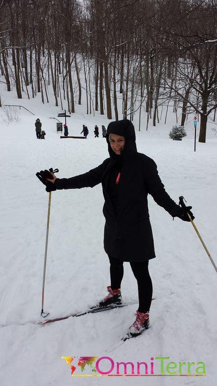 Annie - neige