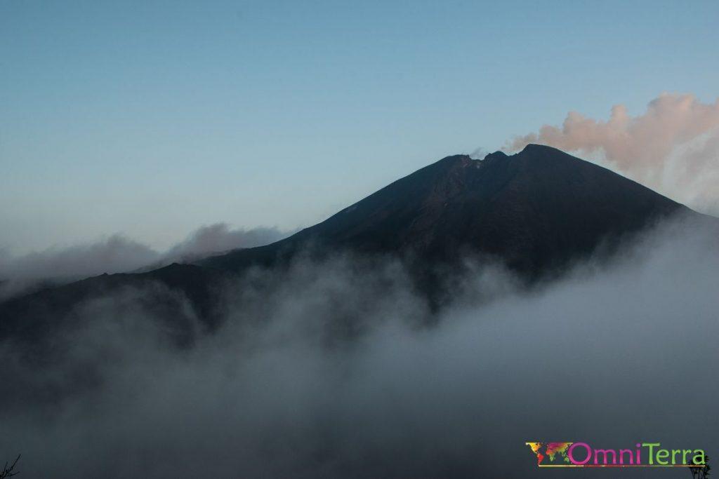 Guatemala - Volcan Pacaya