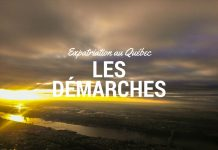 expatriation quebec - demarches
