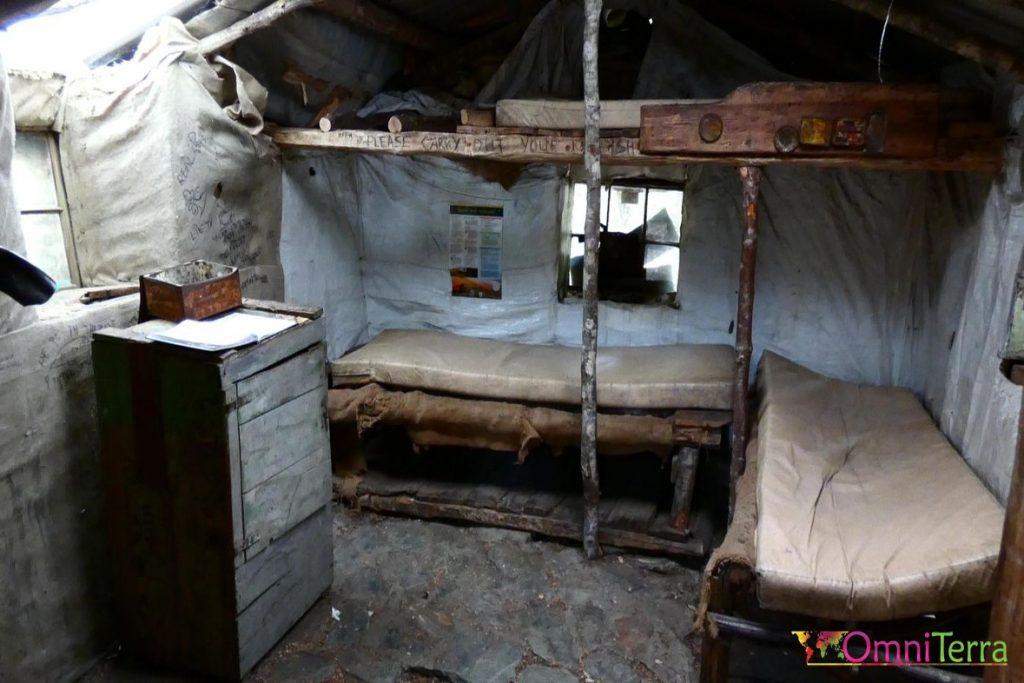 Nouvelle zelande -queenstown sam summer hut